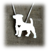 JAC001 JACK RUSSELL HEART